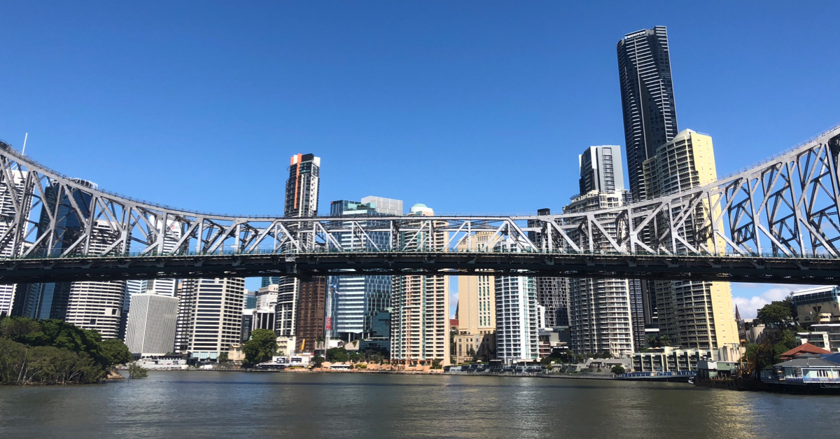 Brisbane House Prices to Rise 11% in 3yrs